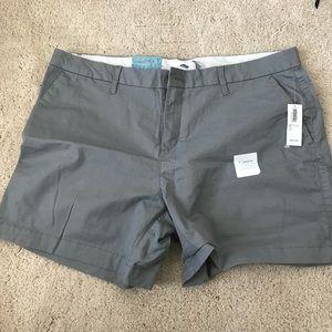 Old Navy shorts NWT